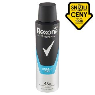 Rexona Men Cobalt Dry antiperspirant sprej pro muže 150ml