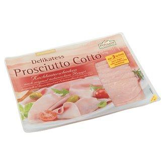 Ponnath DIE MEISTERMETZGER Prosciutto Cotto Delights e 200g
