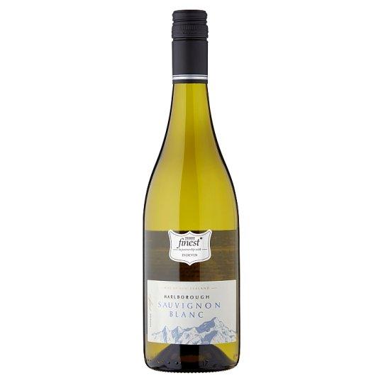Tesco Finest Marlborough Sauvignon Blanc bílé víno 75cl