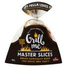 Penam Grill Me Master Slices chléb pšenično-žitný 450g