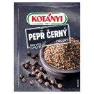 Kotányi Crushed Black Pepper 20g