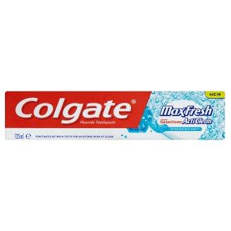 Colgate MaxFresh ActiClean zubní pasta 125ml