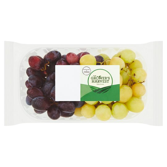 The Grower's Harvest Grapes Stone Mix 500g