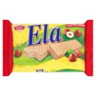 Sedita Ela Wafers with Hazelnut Filling and Fructose 40g
