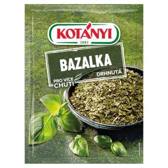 Kotányi Basil Scrubbing 9g