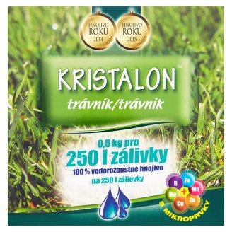 Agro CS Kristalon hnojivo trávník 0,5kg