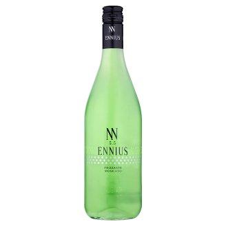 NN Ennius 5,5 Frizzante víno zelené 750ml