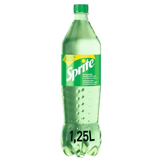 Sprite 1,25l