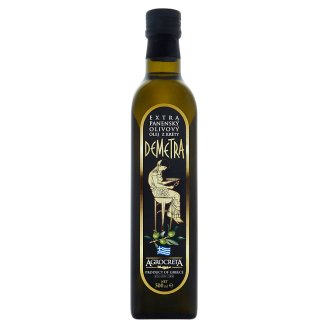 Agrocreta Demetra Extra Virgin Olive Oil 500ml