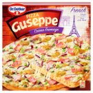 Dr. Oetker Guseppe Pizza Crème Fromage 405g