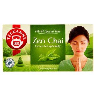 TEEKANNE Zen Chai, World Special Teas, 20 sáčků, 35g