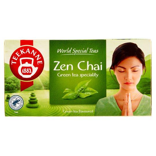 TEEKANNE Zen Chai, World Special Teas, 20 Bags, 35g