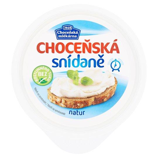 Choceňská Mlékárna Choceňská Breakfast Natur 150g