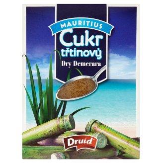 Druid Mauritius třtinový přírodní cukr 400g