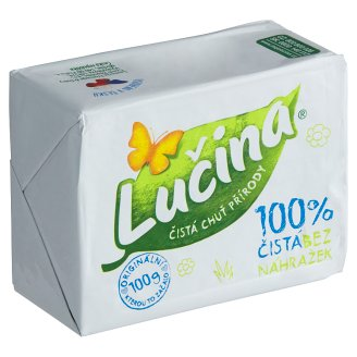Lučina Cream Cheese Thermised 100g