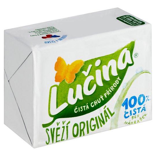 Lučina Cream Cheese Thermised 100g