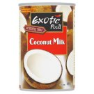 Exotic Food Authentic Thai Coconut Milk 400ml