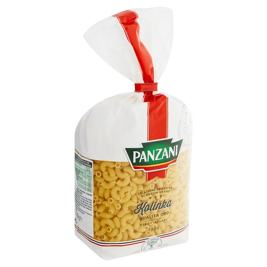 Panzani Kolínka 500g