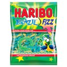 Haribo Fizz Brazil Jelly with Fruit Flavors 85g