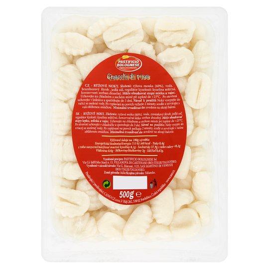 Pastificio Bolognese Rice Gnocchi 500g