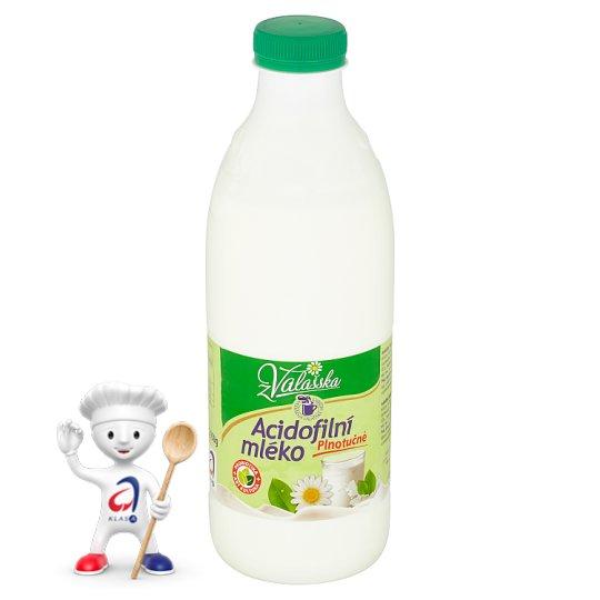 Mlékárna Valašské Meziříčí Acidofilní mléko 950g