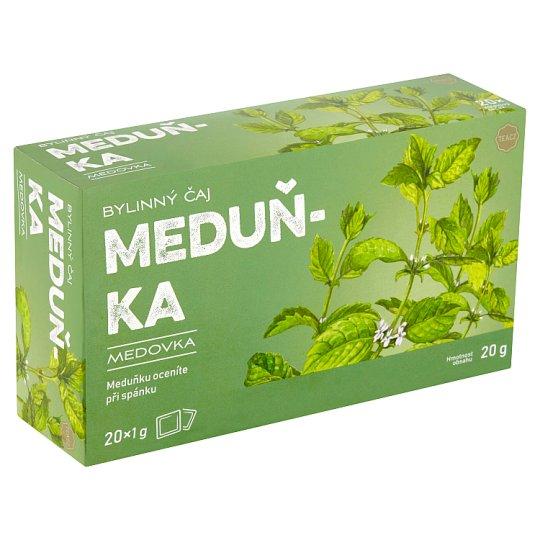 Panda Natur Melissa Herbal Tea 20 x 1g