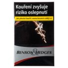 Benson & Hedges Black Slide Filter Cigarettes 20 pcs