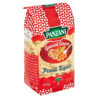 Panzani Special Sauce Penne Rigate 500g