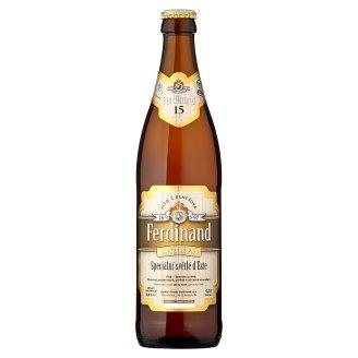 Ferdinand d'Este speciální světlé pivo 0,5l
