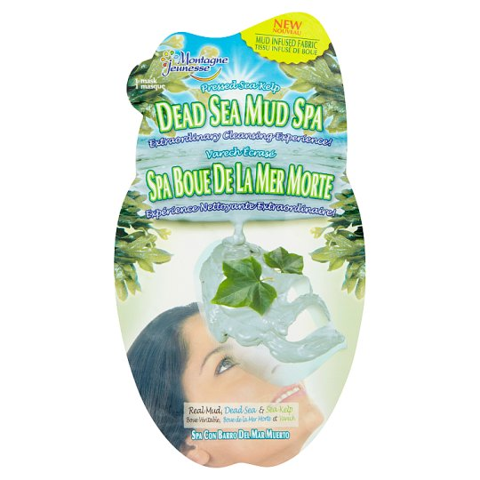 7th Heaven Mud Mask from the Dead Sea 24g