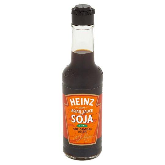 Heinz Asijská pikantní omáčka 150ml