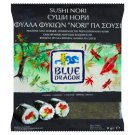 Blue Dragon Roasted Seaweed 11g