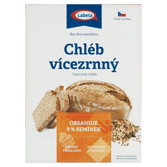 Labeta Vícezrnný chléb sypká směs 500g