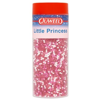 Juweel Little Princess Sugar Crystals and Beads 85g