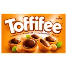 Storck Toffifee Whole Core of Hazelnut in Caramel with Hazelnut Cream and Chocolate 125g