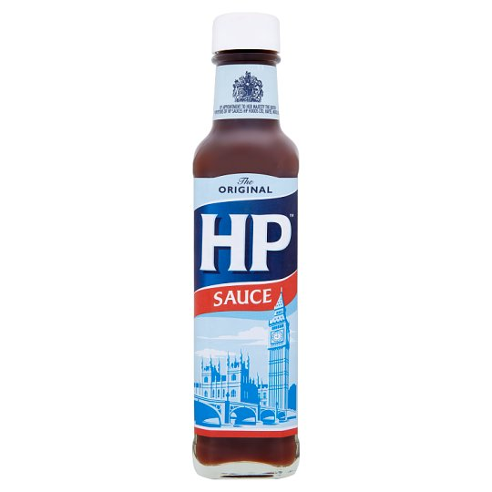 Hp Sauce 255g Tesco Groceries