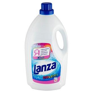 Lanza Vanish Power Gel 2v1 Colors prací přípravek 70 praní 4,62l