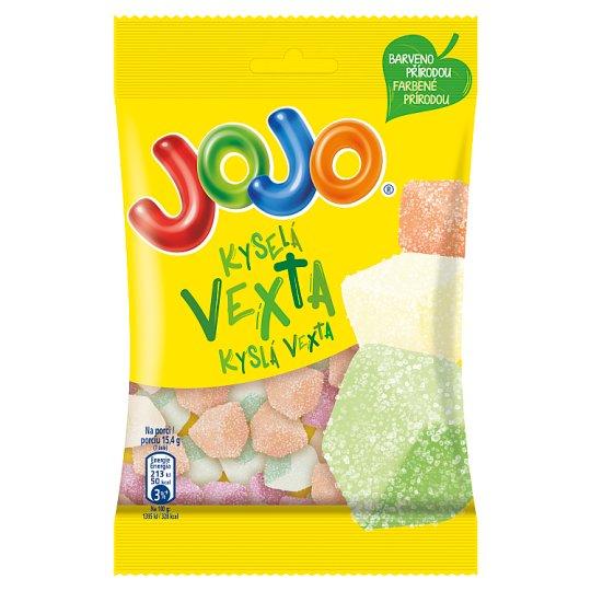 JOJO Vexta kyselá 80g