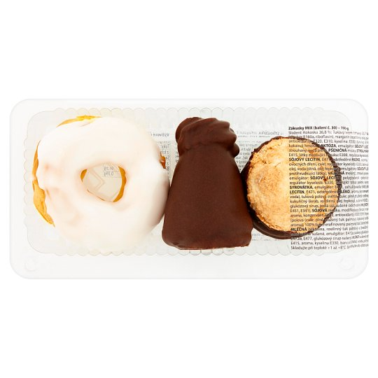 Desserts Mix (Package no. 30) 190g