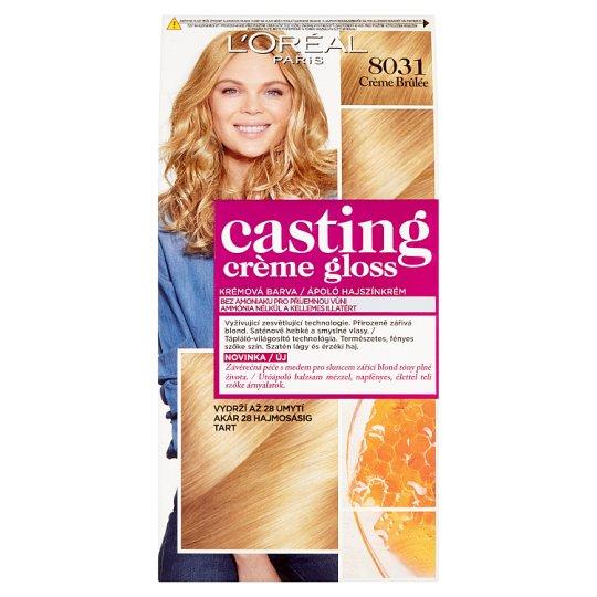casting creme gloss 8031