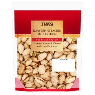 Tesco Christmas Roasted Pistachio Nuts 225g