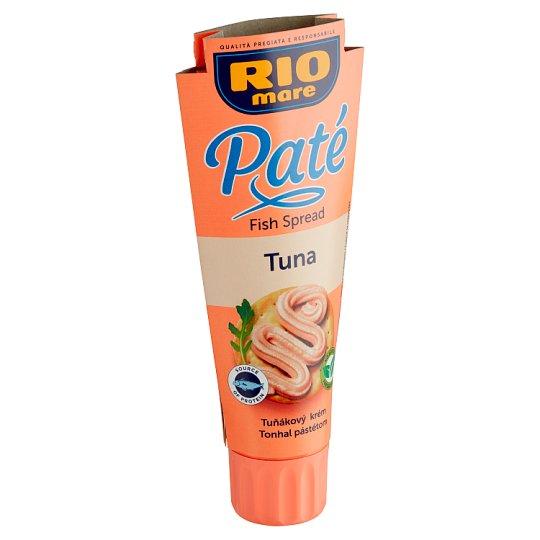 Rio Mare Paté Tuna Cream 100g