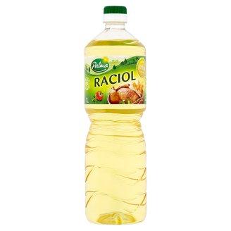Palma Raciol Edible Vegetable Rapeseed Oil 1L