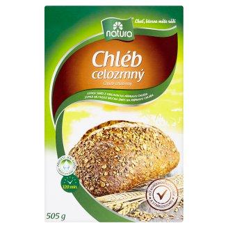 Natura Wholewheat Bread 505g