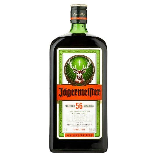 Jägermeister 1.0L