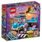 LEGO Friends Servisní vůz 41348