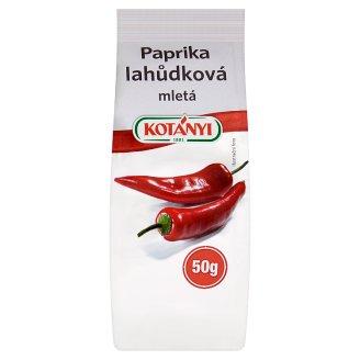 Kotányi Pepper Delicous Ground 50g