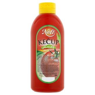 Neli Kečup jemný 900g