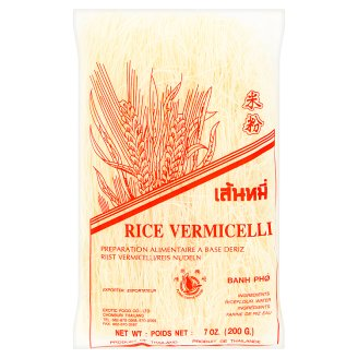 Rice Noodles Hair 200g