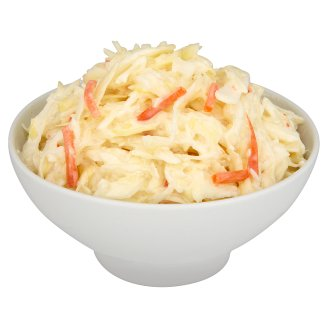 Lahůdky Palma Cabbage Salad with Yoghurt